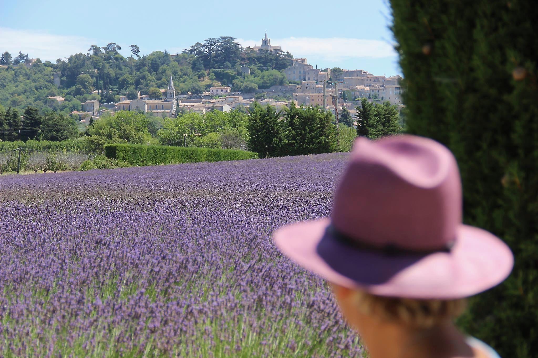 La Provence à vos pieds